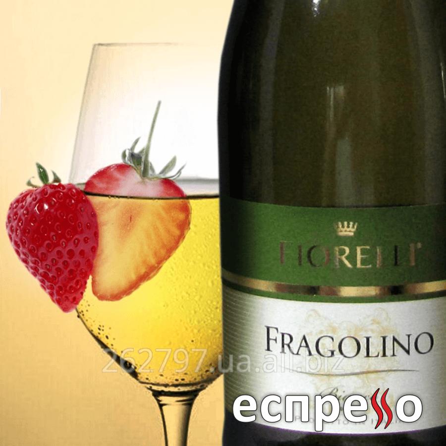 Fiorelli Fragolino bianko