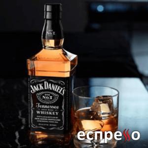 Jack Daniel's – мабуть найкращий віскі в світі