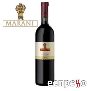 MARANI • Сапераві – Червоне сухе