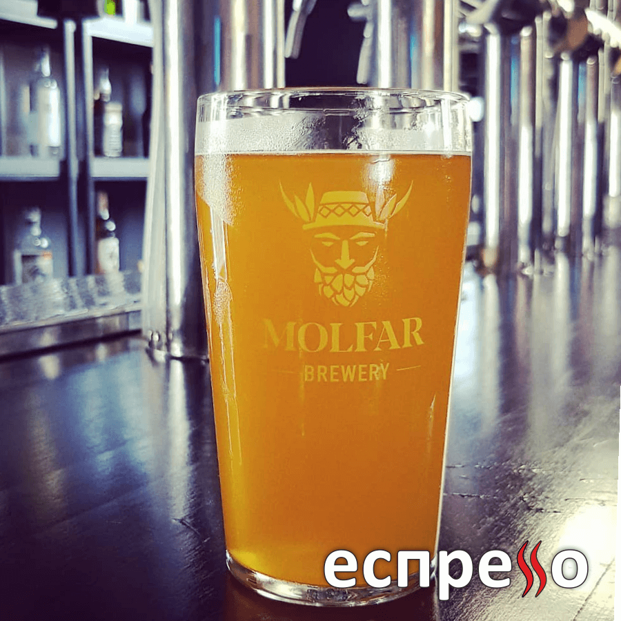 Крафтове пиво Molfar