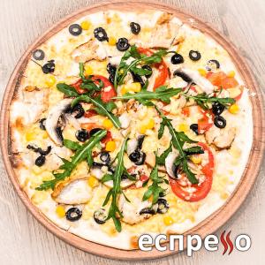 Піца «Бруно»