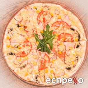 Піца Панчетела