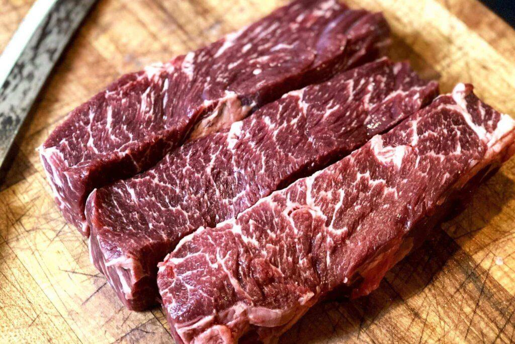 Стейк «Денвер» • Denver Steak