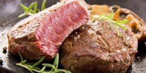 Стейк «Болл-Тіп» • Sirloin, Ball Tip Steak