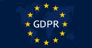 Політика конфіденційності - GDPR